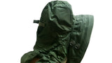 Alpha Fishtail Parka Hoods - OD