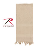 Rothco Deluxe Shemagh Tactical Desert Scarf (R-8637) - Hahn's World of Surplus & Survival - 9