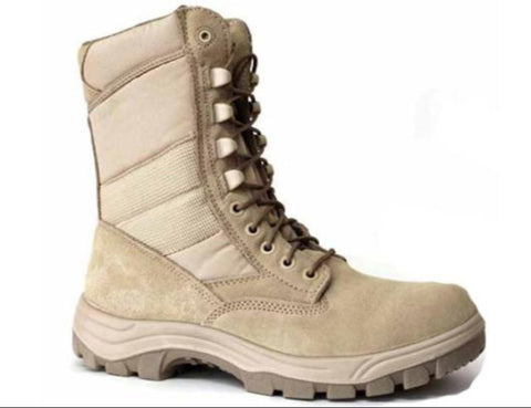 Work Zone 875 Boot - Sand (N875) - Hahn's World of Surplus & Survival