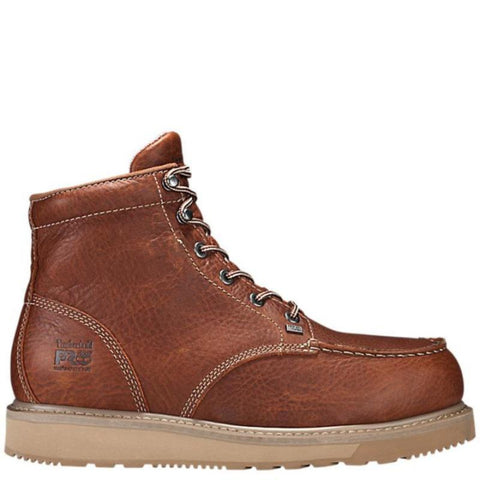 Timberland PRO Barstow Wedge Alloy Toe Work Boots (TP-88559214)