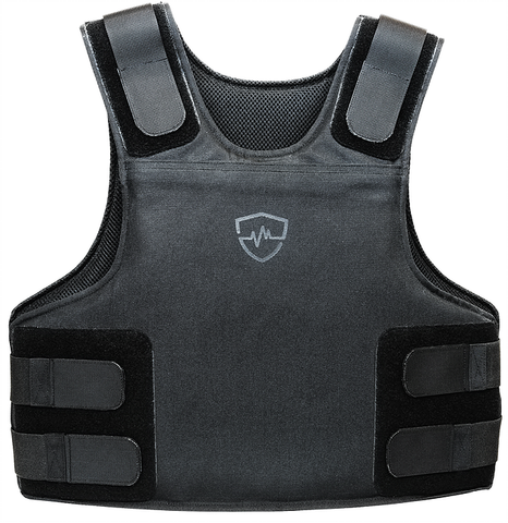 SafeLife Level 3 Bulletproof Vest (SL-BPV) - Hahn's World of Surplus & Survival - 1