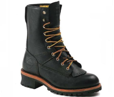 Work Zone 950 Boot - Black (N950) - Hahn's World of Surplus & Survival