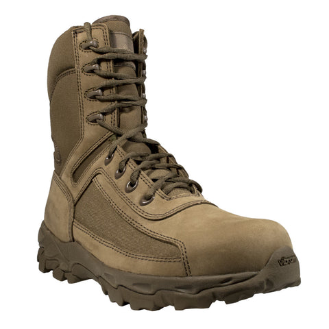"McRae 8"" Terassault Freedom Articulated Tactical Boot - Coyote (MR-8158) - Hahn's World of Surplus & Survival - 1"