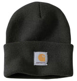 Carhartt Headwear - Acrylic Rib Knit Watch Hat