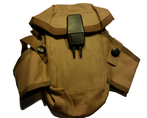 LIMITED SURPLUS LC2 Mag Pouch, M15, 30RD, Tan (ALC2306) - Hahn's World of Surplus & Survival - 1