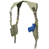 Condor Vertical Shoulder Holster (C-ASH) - Hahn's World of Surplus & Survival - 1