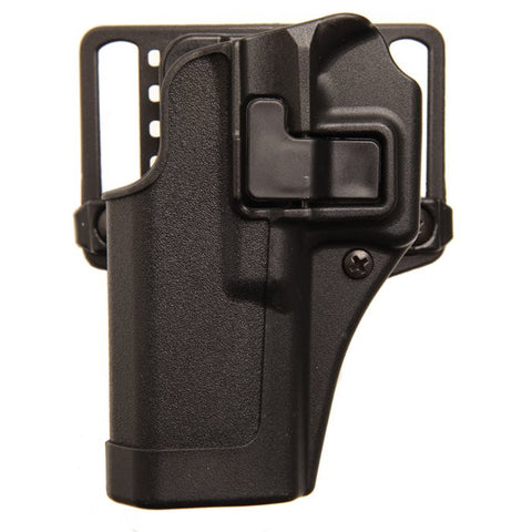 BlackHawk Serpa Concealment Holster 00 - Matte Finish (BH-410500BK) - Hahn's World of Surplus & Survival