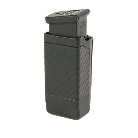 BlackHawk Single Mag Double Stack Case (BH-410600PBK) - Hahn's World of Surplus & Survival - 1