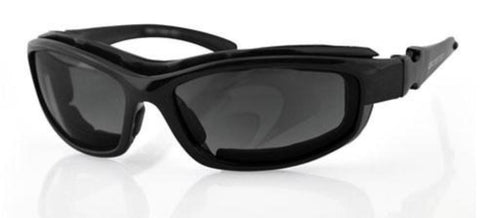 Bobster Eyewear Road Hog II Sunglasses (B-BRH2001) - Hahn's World of Surplus & Survival - 1