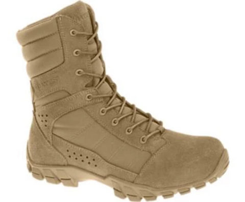 "Bates Cobra 8"" Hot Weather Jungle Boot (B-E08670)"
