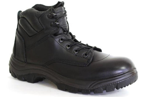Work Zone 690 Work Shoe - Black (C690) - Hahn's World of Surplus & Survival