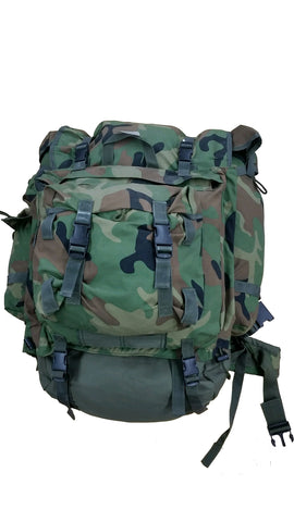 G.I. Type CFP-90 Combat Pack w/Front Pack (HWS-CFP-90)