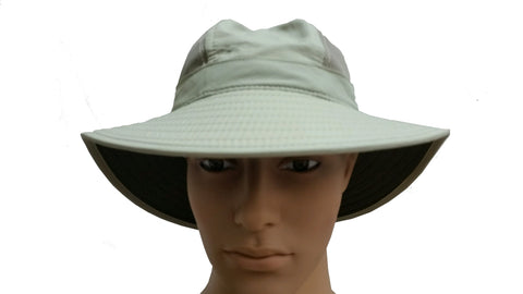 Club Hats Light Fabric - with/without Mesh