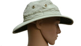 Club Hats Light Fabric - with/without Mesh (CH-2000)