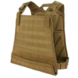 Condor Compact Plate Carrier (C-CPC)