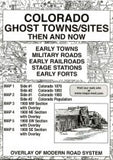 Ghost Towns/Sites Then & Now (ND-GTSTN) - Hahn's World of Surplus & Survival - 3