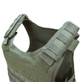 Condor Defender Plate Carrier Top