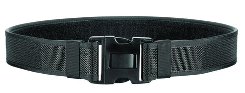 "Bianchi PatrolTek Duty Belt 2"" Black SZ Loop (B-8100) - Hahn's World of Surplus & Survival"