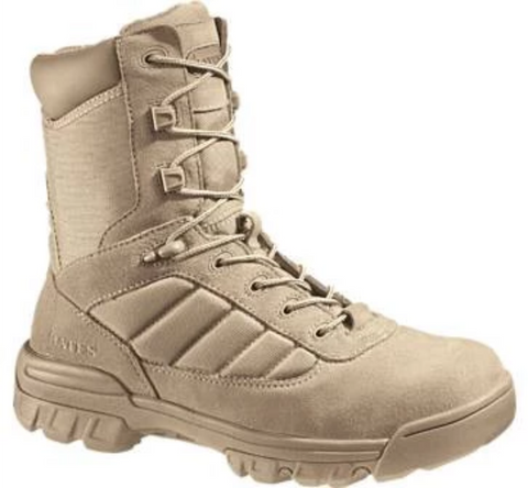 "Bates Men's 8"" Desert Tactical Sport Boot (B-E02250) - Hahn's World of Surplus & Survival"