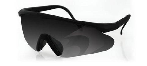 Bobster Eyewear Shooter Sunglasses (B-ESB115AC) - Hahn's World of Surplus & Survival - 1