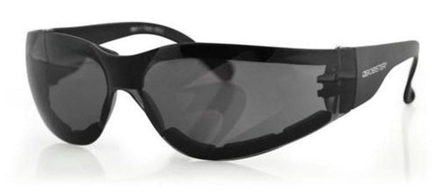 Bobster Eyewear Shield Sunglasses (B-ESH301) - Hahn's World of Surplus & Survival - 1