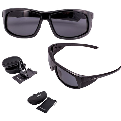 DISCONTINUED Cold Steel Sunglasses - Battle Shades