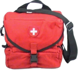 Elite First Aid M-3 Medic Bag (EFA-FA108) - Hahn's World of Surplus & Survival - 1