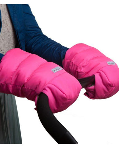 7 A.M. Enfant WarmMuffs - Adult - Neon Pink (HWS-HM212)- Hahn's World of Surplus and Survival
