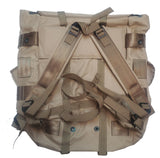 Vietnam Era Reproduction Nylon Backpack - Tan (HWS-19001)