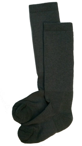 Nester Outdoor Socks Merino Wool Boot (HWS-9286)