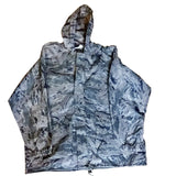 Dakota Jacket- Waterproof ripstop Nyon - ABU