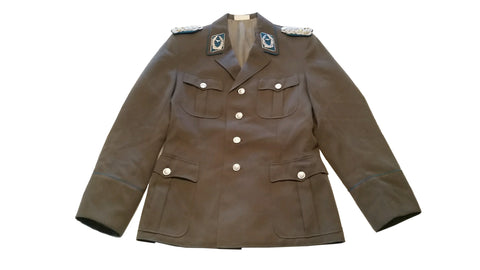 SALE WWII German Military Luftwaffe Dress Uniform
