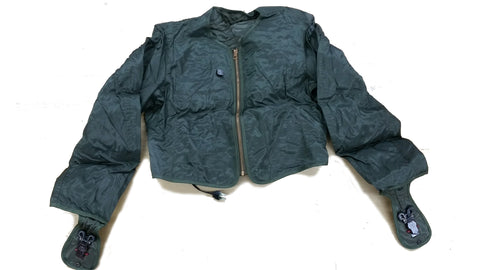 SALE Vintage WWII USAAF F-3A Electric Flying Jacket