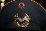 SALE 1968 West German Air Force Officer's Hat - Bamberger