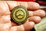 Vintage Kelton Traveling Watch without Case (884HWS-C)