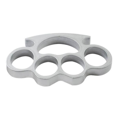 "Moteng Bloody Knuckles ""Paperweight"", Stainless Steel (M-MO876-9CH) - Hahn's World of Surplus & Survival"