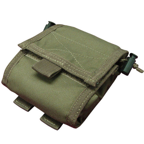 Condor Roll-Up Utility Pouch (C-MA36) - Hahn's World of Surplus & Survival - 1
