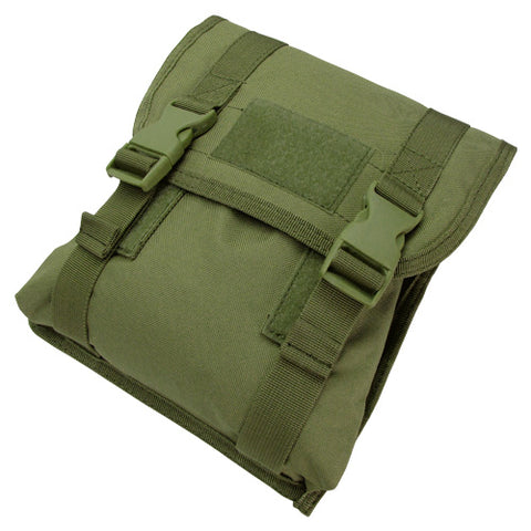Condor Large Utility Pouch (C-MA53) - Hahn's World of Surplus & Survival - 1