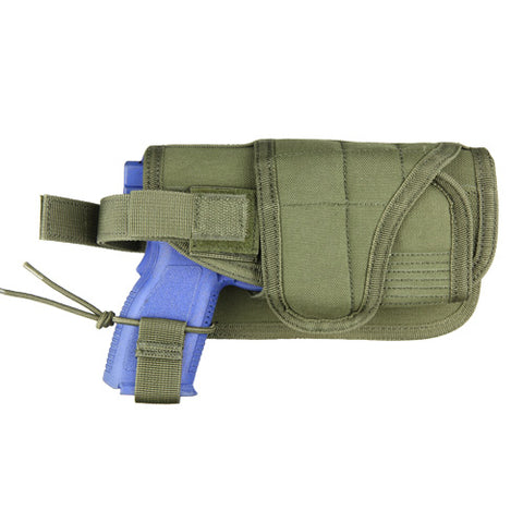 Condor Horizontal Holster (C-MA68) - Hahn's World of Surplus & Survival - 2