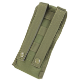 Condor Radio Pouch (C-MA9) - Hahn's World of Surplus & Survival - 4