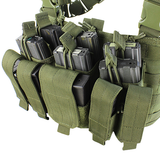 Condor Recon Chest Rig (C-MCR5) - Hahn's World of Surplus & Survival - 2