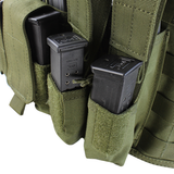 Condor Recon Chest Rig (C-MCR5) - Hahn's World of Surplus & Survival - 8