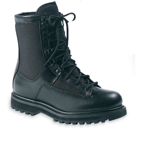 Work Zone 888 Boot - Black (N888) - Hahn's World of Surplus & Survival