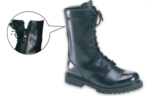 Work Zone 921 Boot - Black (N921) - Hahn's World of Surplus & Survival