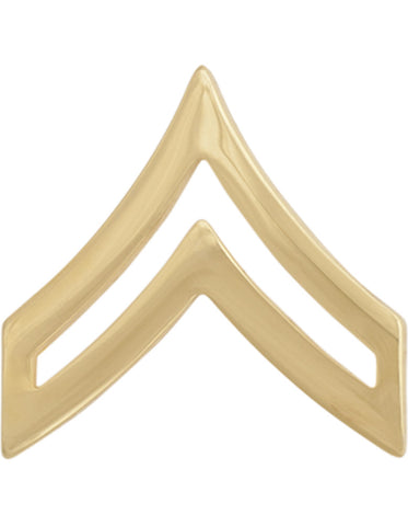 Rank - Corporal (E-4) - Dress (TSR-NS-103)
