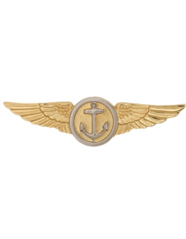 Insignia - Naval Aviation Observer