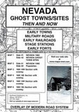 Ghost Towns/Sites Then & Now (ND-GTSTN) - Hahn's World of Surplus & Survival - 5