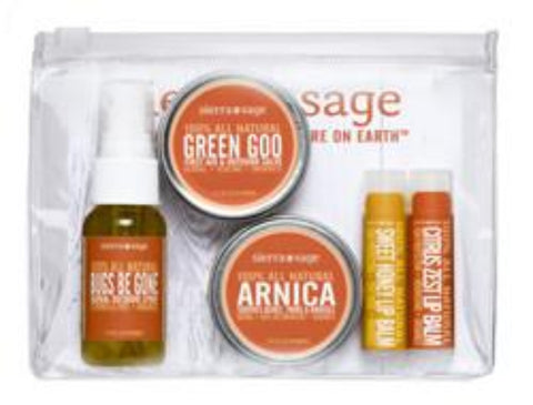 SierraSage Outdoor Travel Pack (SS-2700) - Hahn's World of Surplus & Survival