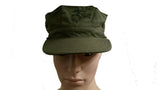 R&B US Military Spec USMC Olive Drab 8 Point Hat (R&B-546-454) - Hahn's World of Surplus & Survival