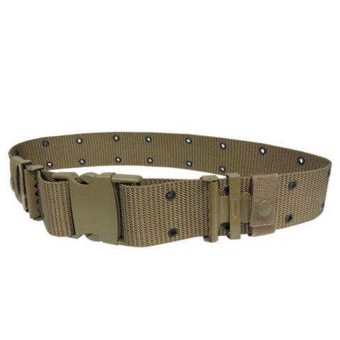 Condor G.I. Style Nylon Pistol Belt (C-PB) - Hahn's World of Surplus & Survival - 2